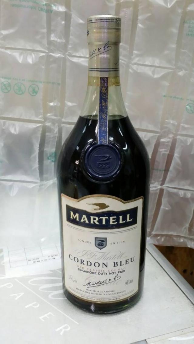 【收購老酒】Martell   馬爹利高雄老酒收購, 台南老酒收購, 屏東老酒收購老酒收購