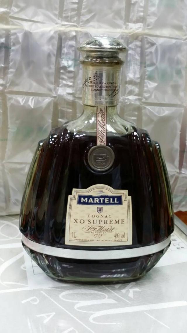 Martell   馬爹利【收購老酒】高雄老酒收購, 台南老酒收購, 屏東老酒收購老酒收購