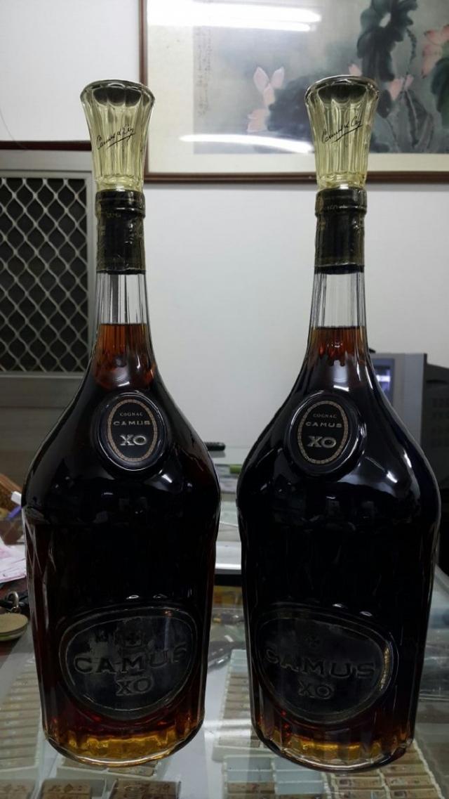 【收購老酒】Camus   金花卡幕斯高雄老酒收購, 台南老酒收購, 屏東老酒收購老酒收購