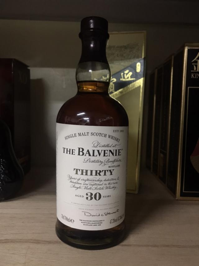 高雄收購老酒 百富30年 威士忌 收購老酒 高雄老酒收購, 台南老酒收購, 屏東老酒收購老酒收購